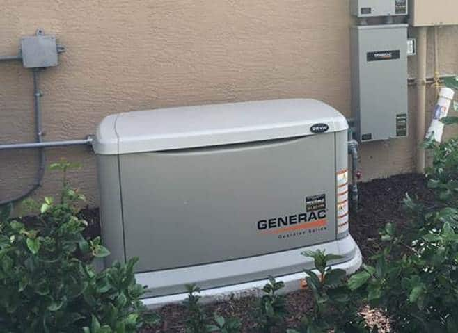standby generator in Chelmsford by Ryan Gath