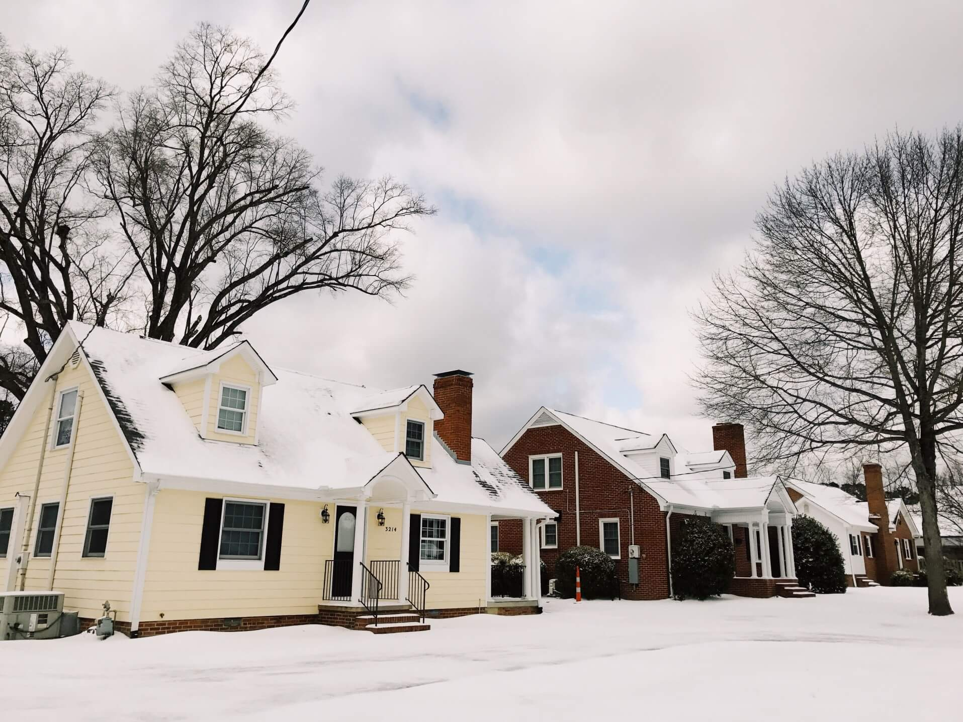 Preparing Your Home's Electrical System For The Winter