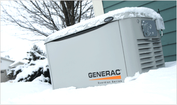 Benefits to Investing in a Winter Backup Generator