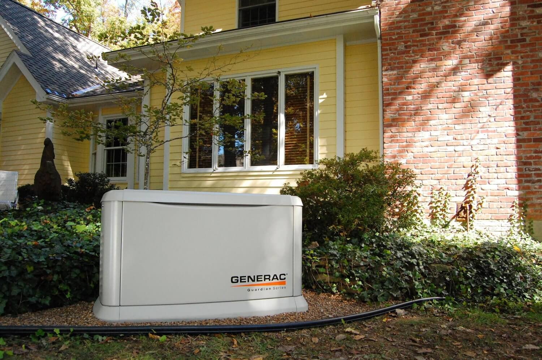 Generator Maintenance From Ryan Gath Electric