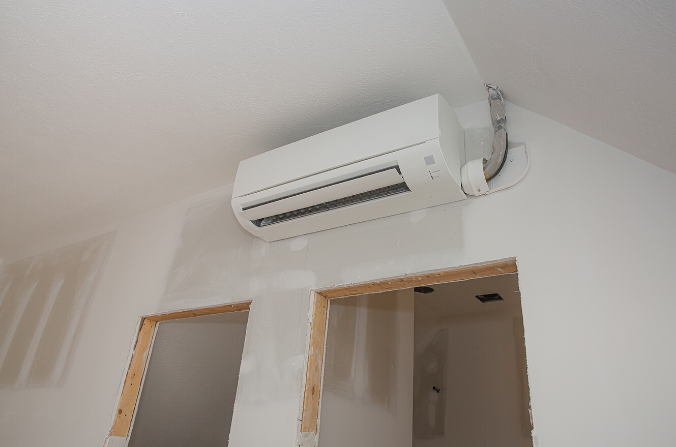4 Signs That A Ductless Mini-Split AC May Be Right For You